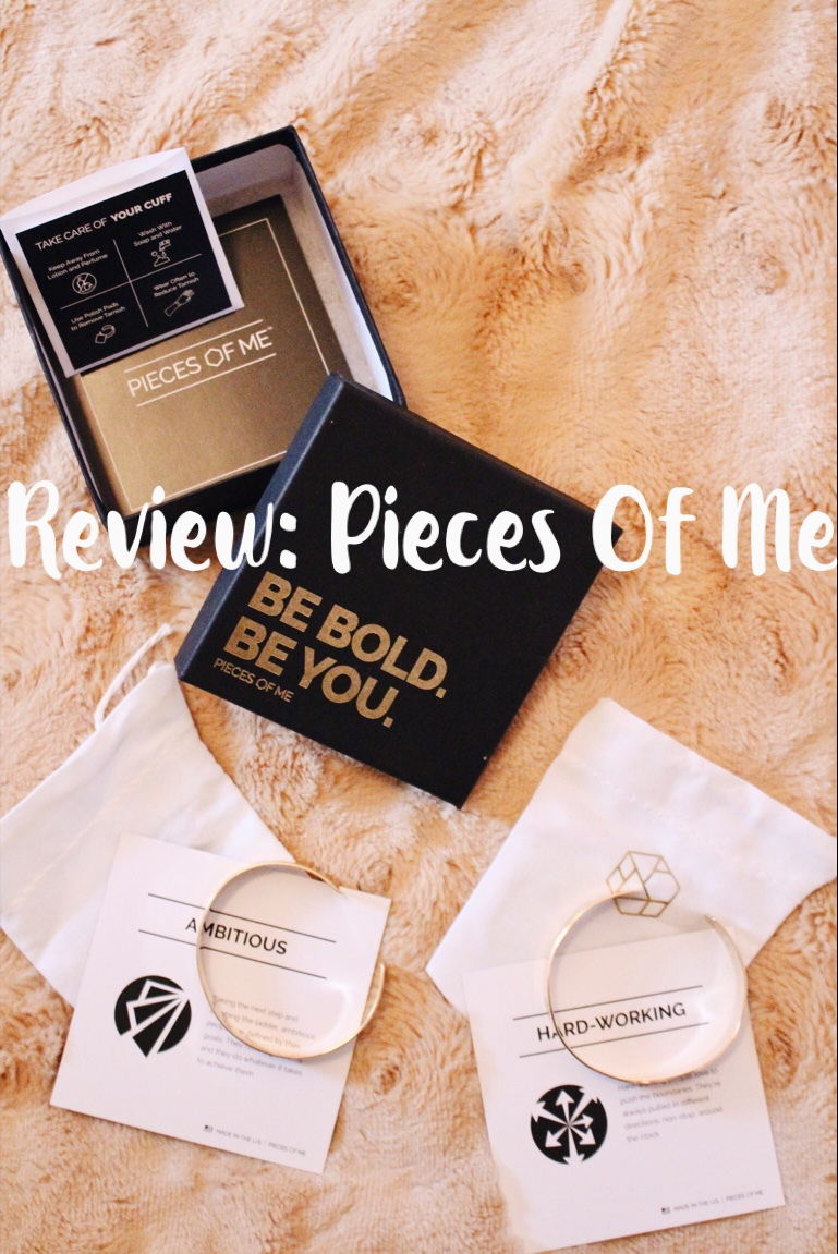 Review: Pieces Of Me
