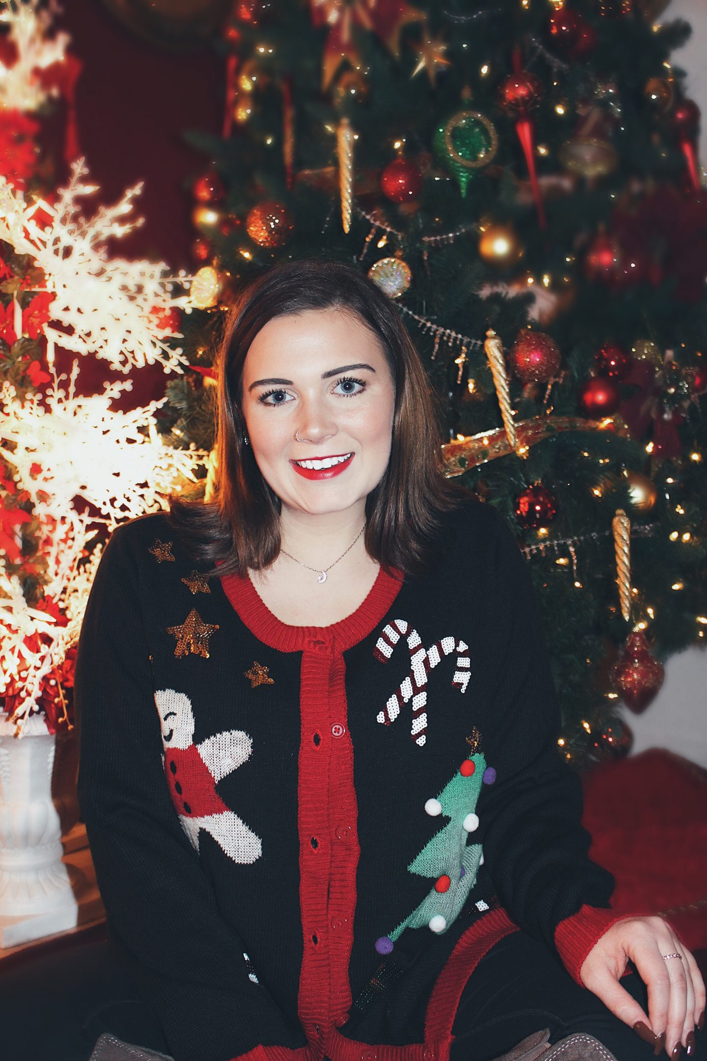 A Guide to Ugly Christmas Sweaters