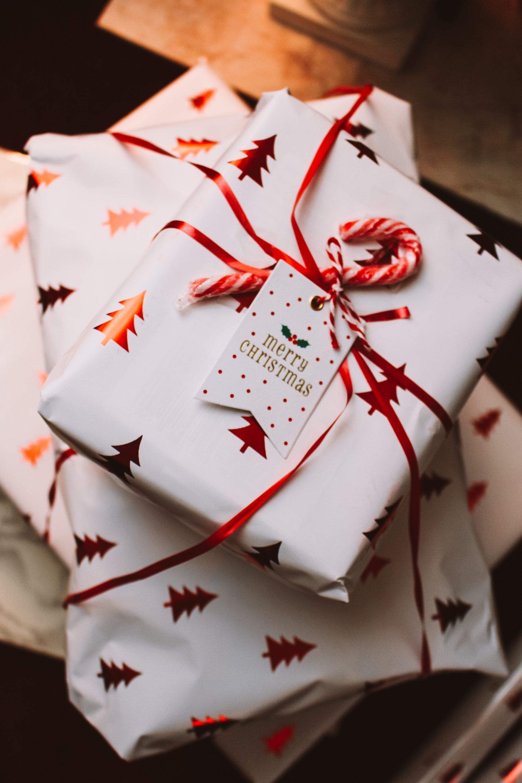 Pinterest Style Gift Wrapping Theresa Marie Daily